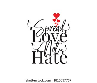 Hate quotes no Quotes about