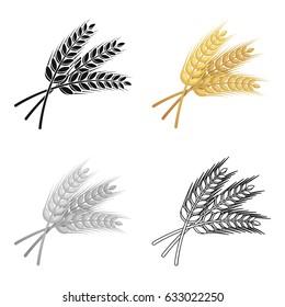 wheat plant images stock photos vectors shutterstock