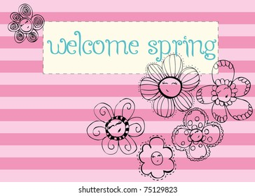 Spring Greetings