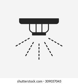 Sprinklers icon