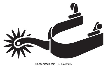 Spurs Images Stock Photos Vectors Shutterstock