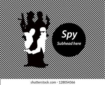Spy in spy
