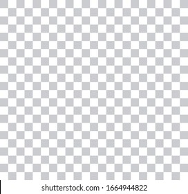 Square Background transparent gray and white vector illustration
