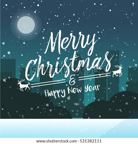Square merry christmas greetings card suitable stock vector royalty square merry christmas greetings card suitable for invitation web banner social media m4hsunfo