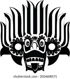 sri lanka traditional mask. sri lanka traditional art