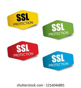 SSL Protection, SSL secure