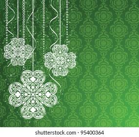 St. Patrick's Day  background.