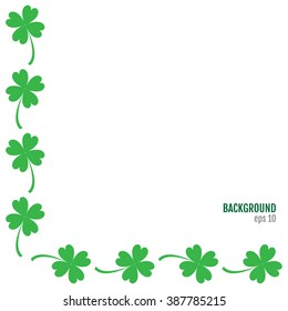 St Patrick's Day Vector Art, Stock Vector