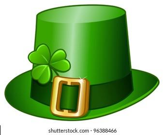 St. Patrick's hat