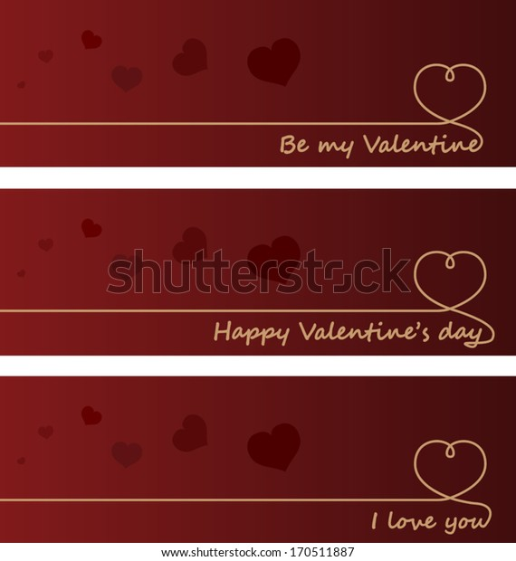 St. Valentines Day Cards