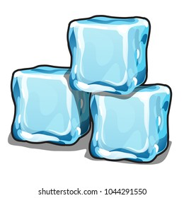 cartoon ice cubes images stock photos vectors shutterstock rh shutterstock com cartoon ice cube images cartoon movie with ice cube