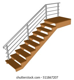 Wooden Step Ladder Images Stock Photos Amp Vectors