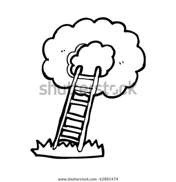 Free Stairway To Heaven Clipart   Free Images at Clker.com - vector clip art  online, royalty free & public domain