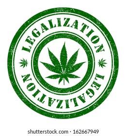 Stamp: Legalization