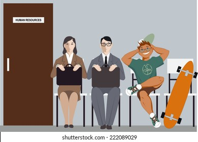 Stand out among other job applicants