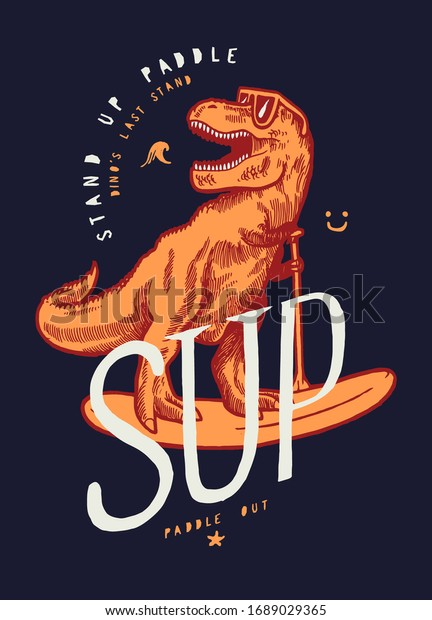 stand-paddle-trex-dinosaur-sunglasses-60