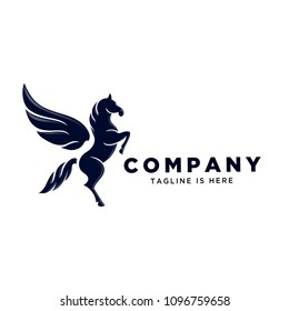 stand pegasus logo