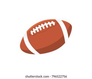 Standard ball for American Football