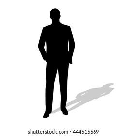 Human Shadow Images, Stock Photos & Vectors | Shutterstock