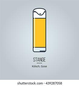 stange glass icon