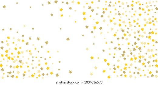 gold silver star background sparkles isolated stock vector hd rh shutterstock com confetti vector free confetti vector art