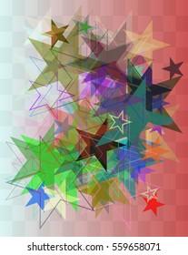 star design art