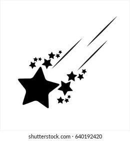 Star design tattoos.