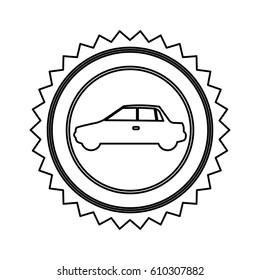 car hood emblems stock illustrations images vectors shutterstock 1960s Volvo Cars star emblem side car icon vector illustration design