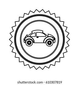 car hood emblems stock illustrations images vectors shutterstock 1950s Sports Cars star emblem sport car side icon vector illustration design