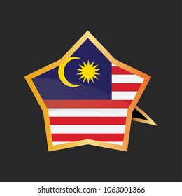 Star Flage Malaysia State