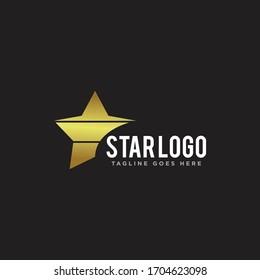 Star Logo Icon Design Vector