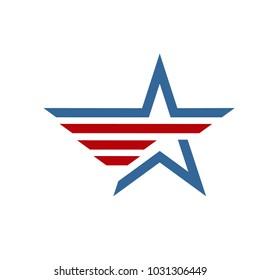 Star Logo Star Symbol