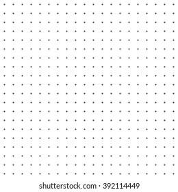star seamless pattern on white background