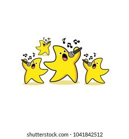 star song logo icon