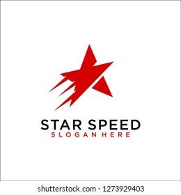 star speed logo