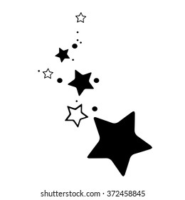 Star Tattoo Images Stock Photos Vectors