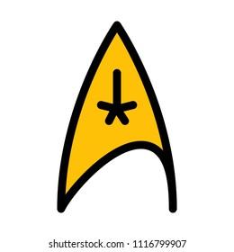 Star Trek Symbol