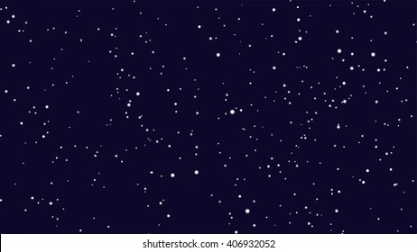 star universe background illustration