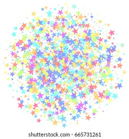 starry background background stars vector isolated stock vector