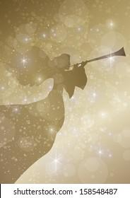 starry herald angel