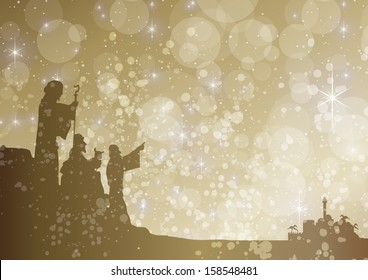 starry shepherds