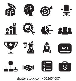 Startup icon