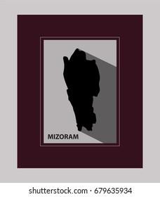 State of Mizoram