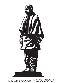 The Statue of Unity - India