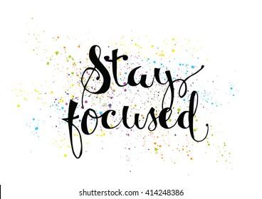 Ilustraciones, imágenes y vectores de stock sobre Stay ...