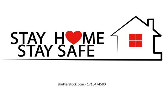 Stay Safe Images Stock Photos Vectors Shutterstock