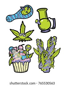Stay Weed 420