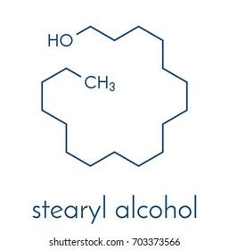 cetearyl alcohol svenska