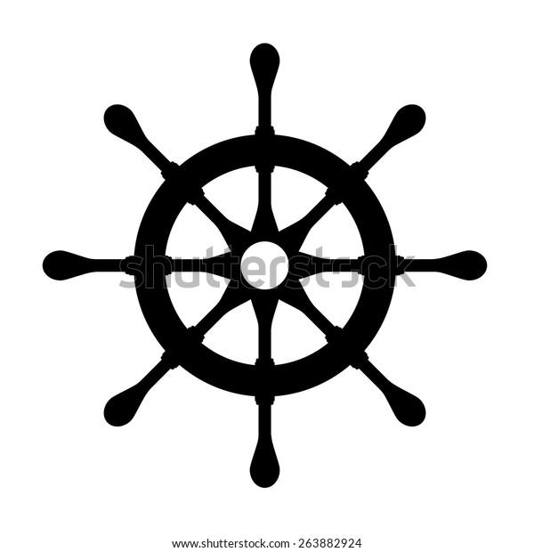 Hands Steering Wheel Black White Stock Illustrations – 48 Hands Steering  Wheel Black White Stock Illustrations, Vectors & Clipart - Dreamstime