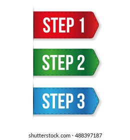 Step 1 Images Stock Photos Amp Vectors Shutterstock